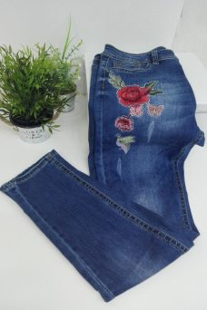 Jeans cool Strass tallas grandes