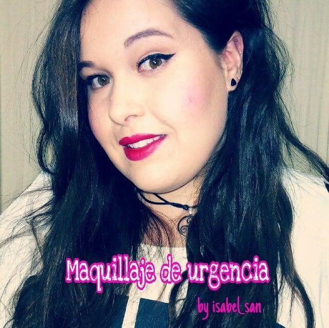 Maquillaje Corazón XL Tallas Grandes