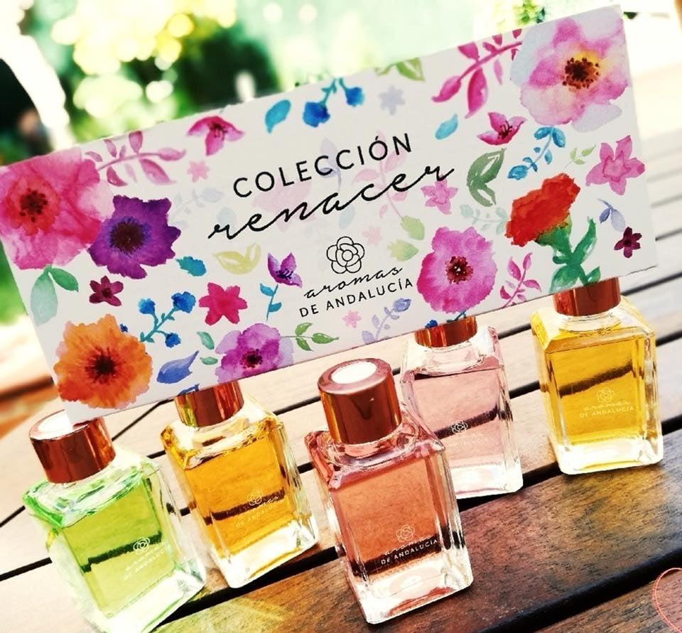 aromas andalucia