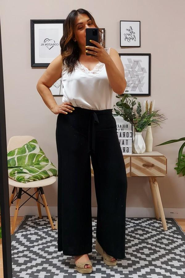 Pantalón Alexia Negro