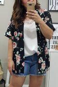kimono tallas grandes