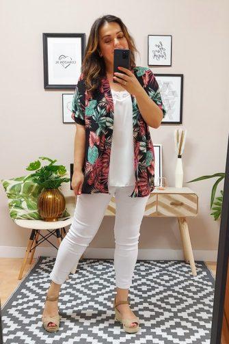Kimono Palma