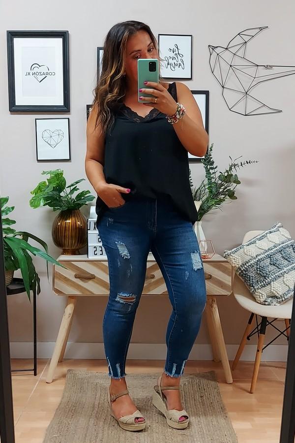 Jeans Canada Rotos