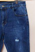 Jeans Oslo Azul